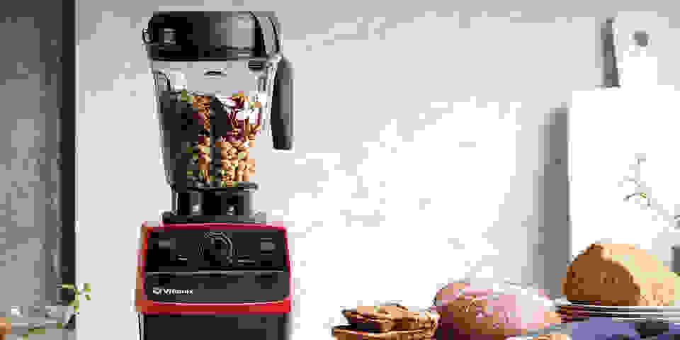 Best Value – Vitamix 5300 (Refurbished)