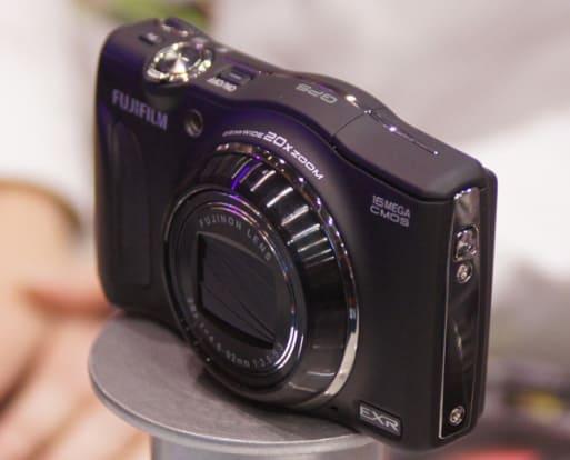 Product Image - Fujifilm  FinePix F770EXR
