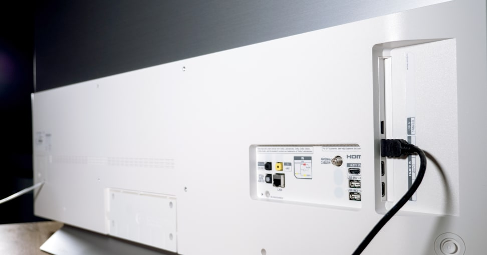 Sony Tv Stand Installation
