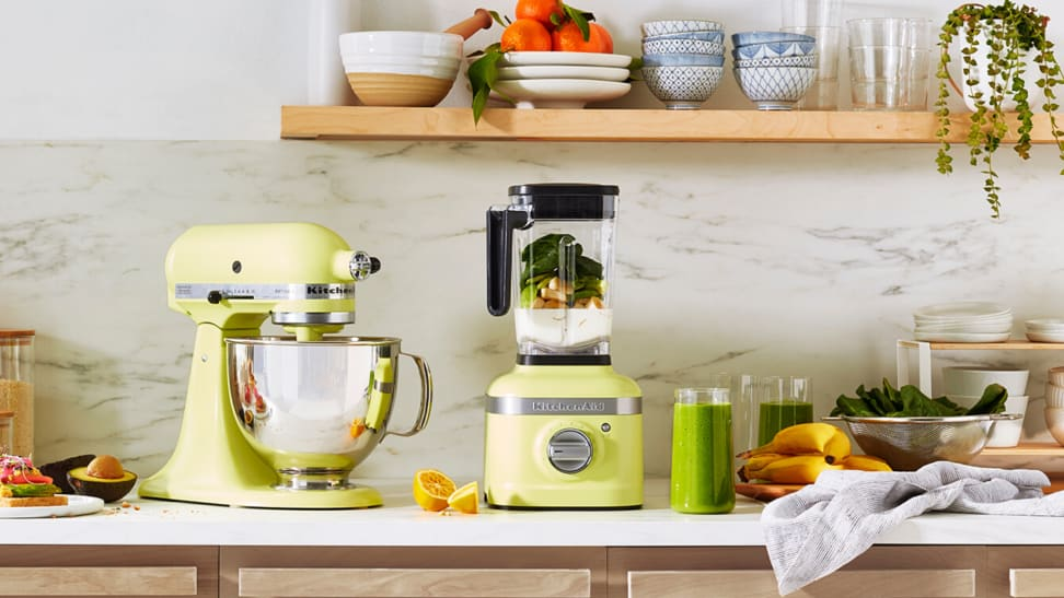 KitchenAid announces new products, 2020 color of the year - Reviewed
