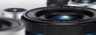 Samsung lenses hero