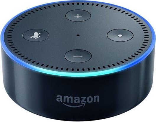 Product Image - Amazon Echo Dot (2nd Gen)