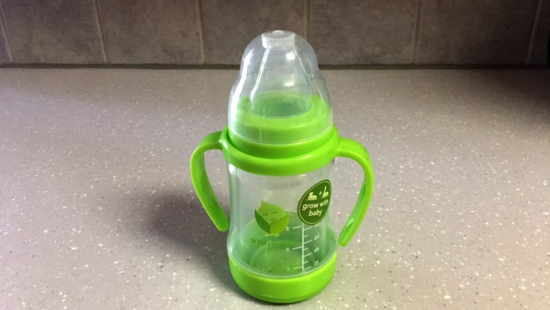 Green Sprouts Cup