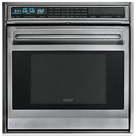 Product Image - Wolf L-Series SO30F/S