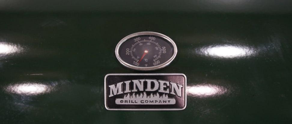 Product Image - Minden Master II