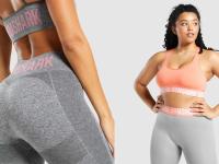 Gymshark activewear