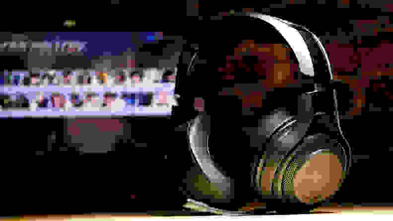 Razer ManO'War Gaming Headphones