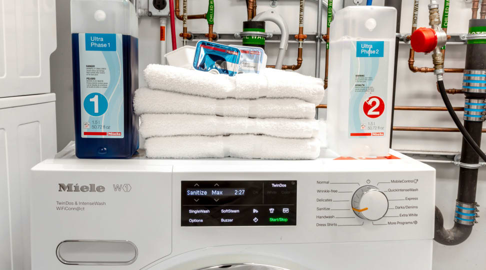 The Best Compact Washers of 2019 - Reviewed Laundry