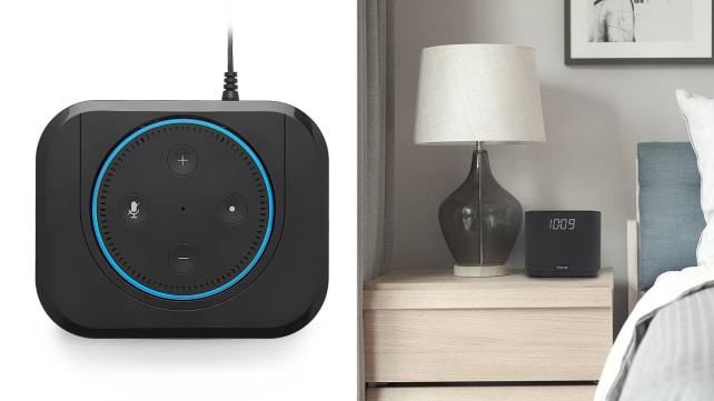 iHome iAVS1 Bedside Stereo Speaker