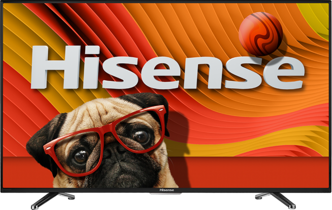 Product Image - Hisense 50H5C