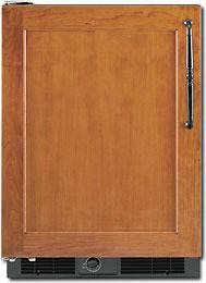 Product Image - KitchenAid  Architect Series II KURO24LSBX