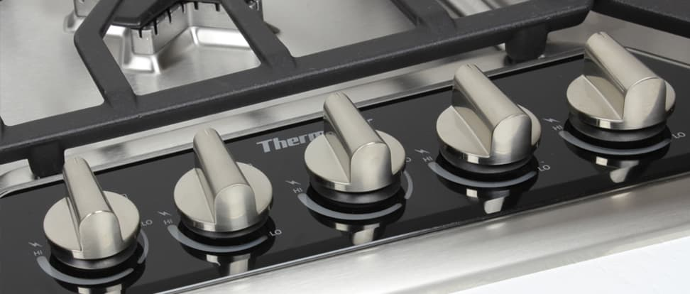 Product Image - Thermador SGSX365FS