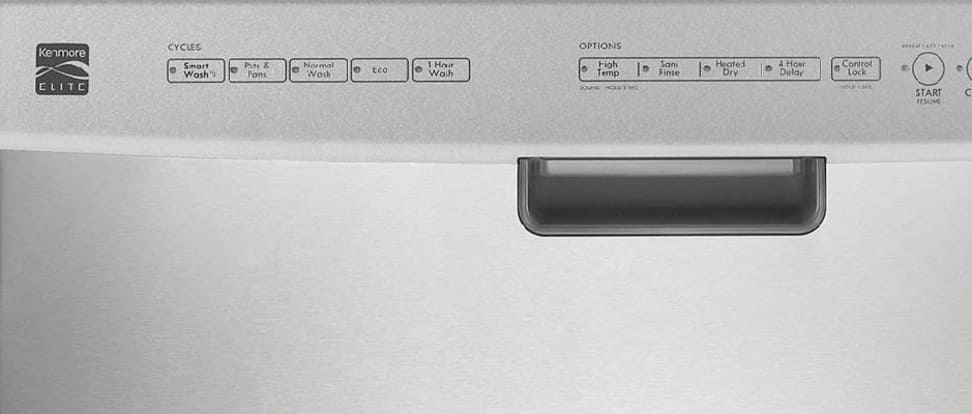 Product Image - Kenmore  Elite 13923