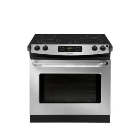 Product Image - Frigidaire FFED3025PS