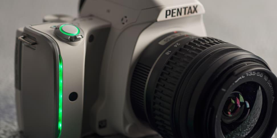 Product Image - Pentax K-S1