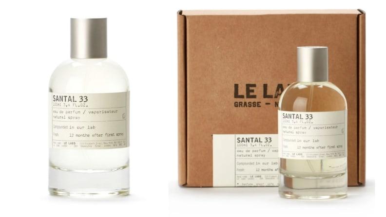 Le Labo Leather Fragrance