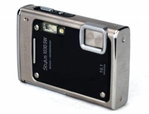 Product Image - Olympus Stylus 1030 SW