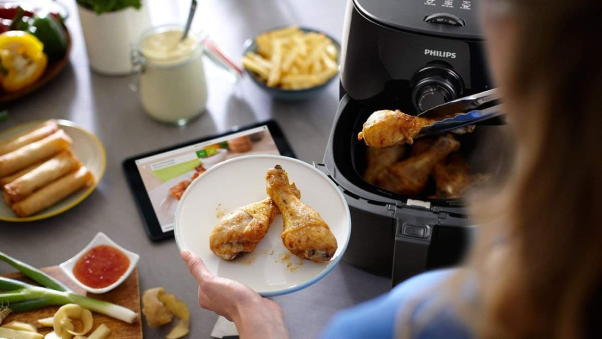 Is your air fryer as healthy as you think?