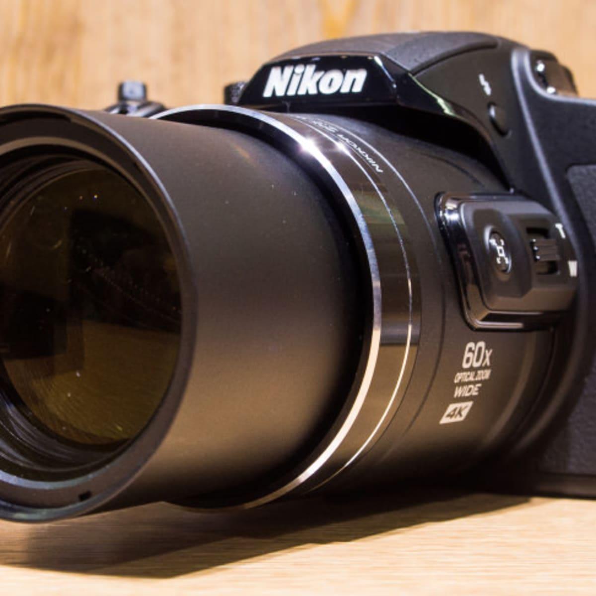 ebde5fe8f4 The Best 50x Superzoom Digital Cameras of 2019 - Reviewed Cameras