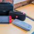 Nintendo switch case hero