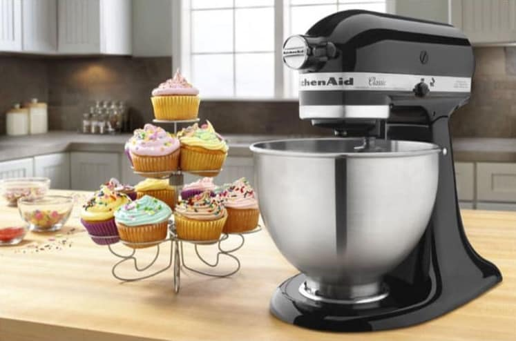 Get the lowest price ever on this KitchenAid Professional Stand ...