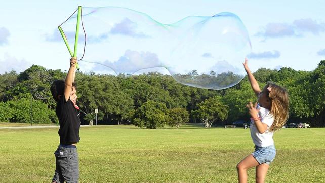 Wowmazing Bubbles