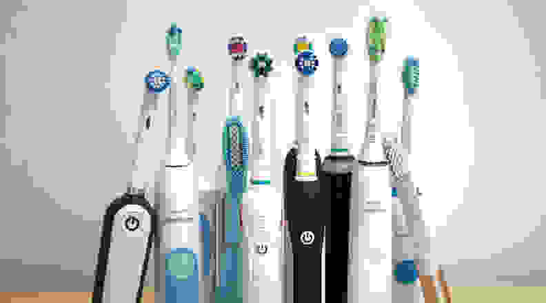 How Often Should I Replace My Toothbrush - Electric Toothbrushes