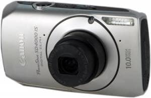 Product Image - Canon  PowerShot SD4000 IS