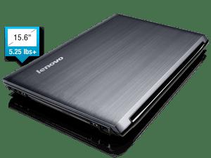 Product Image - Lenovo IdeaPad V570