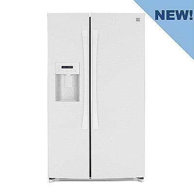 Product Image - Kenmore  Elite 51072