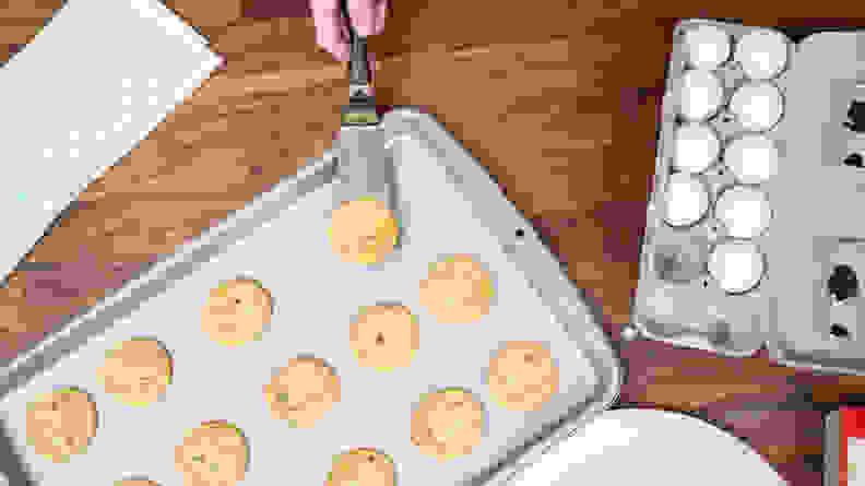 Best Spatulas: Cookies