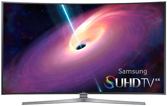Product Image - Samsung UN55JS9000FXZA