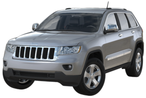 Product Image - 2013 Jeep Grand Cherokee Limited
