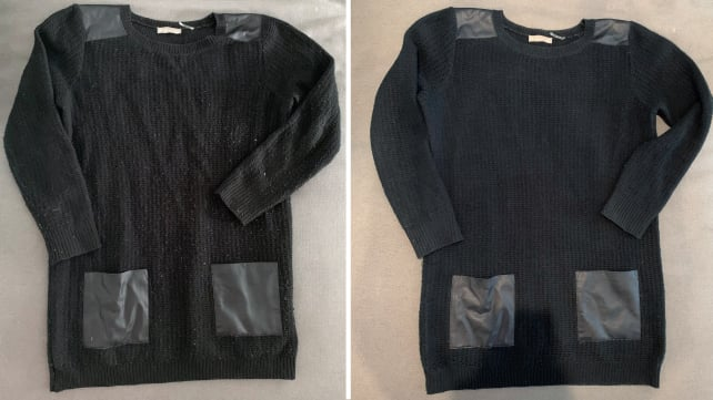 a24f88fa5 How to remove pills and lint from sweaters - Reviewed Laundry   Cleaning