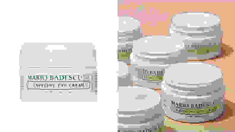 Mario Badescu Caffeine Eye Cream