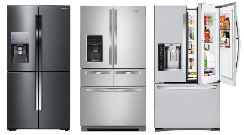 How to buy a refrigerator - Reviewed Refrigerators