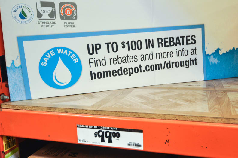 How to Find Rebates for Appliances