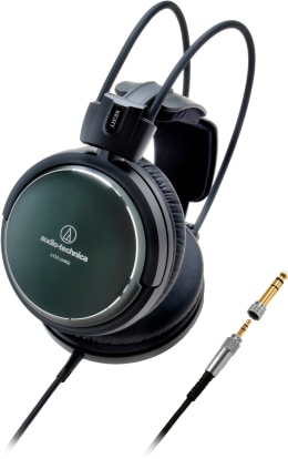 Product Image - Audio-Technica ATH-A990z