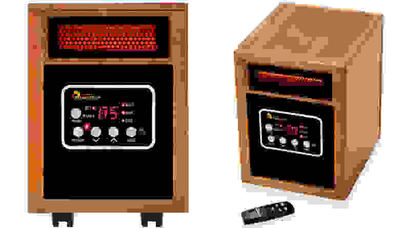 Dr Infrared Heater DR-968