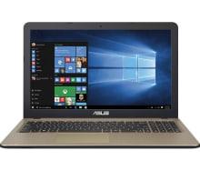 Asus 15.6-inch laptop w/ 4GB RAM, 500GB hard drive