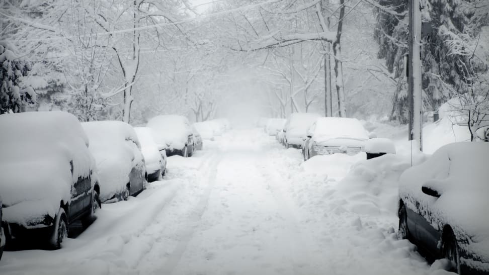 Are you ready for the first snow? Here's how to get prepared
