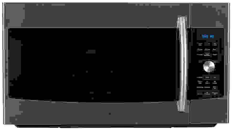 Samsung MC17F808KDT Front