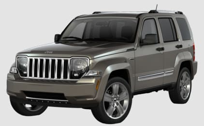 Product Image - 2012 Jeep Liberty Limited Jet Edition