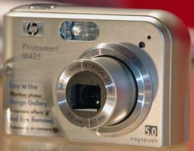 Product Image - HP Photosmart M425