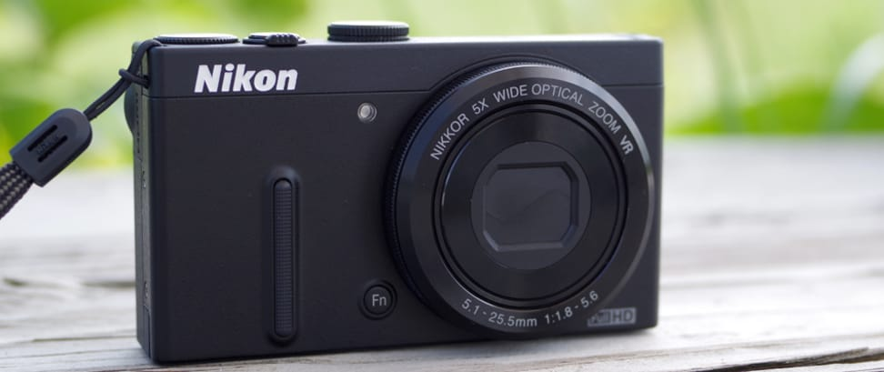 Product Image - Nikon Coolpix P330