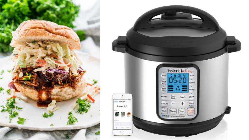 Instant Pot Smart Bluetooth
