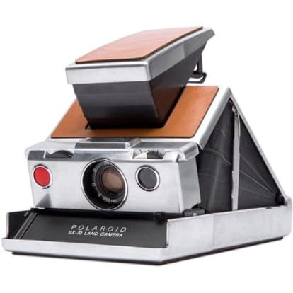 Product Image - Polaroid SX-70 Land Camera