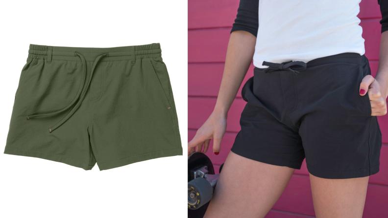 Coalatree shorts
