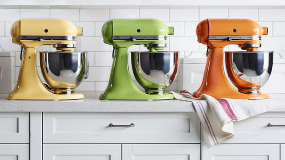 Cyber Monday 2020: Snag this iconic stand mixer at KitchenAid.