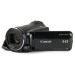 Canon hf m40 vanity